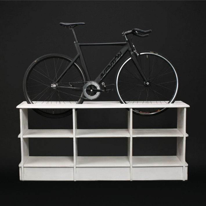 Chol1 Arrimo Indoor Bike Storage Furniture