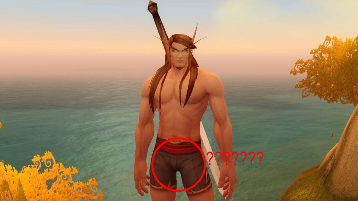 Gay guy hentai muscular