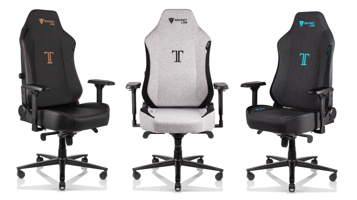Best gaming chairs 2020: premium and comfy seats | T3