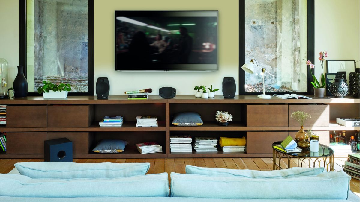 Best Dolby Atmos speakers: Your guide to getting amazing object