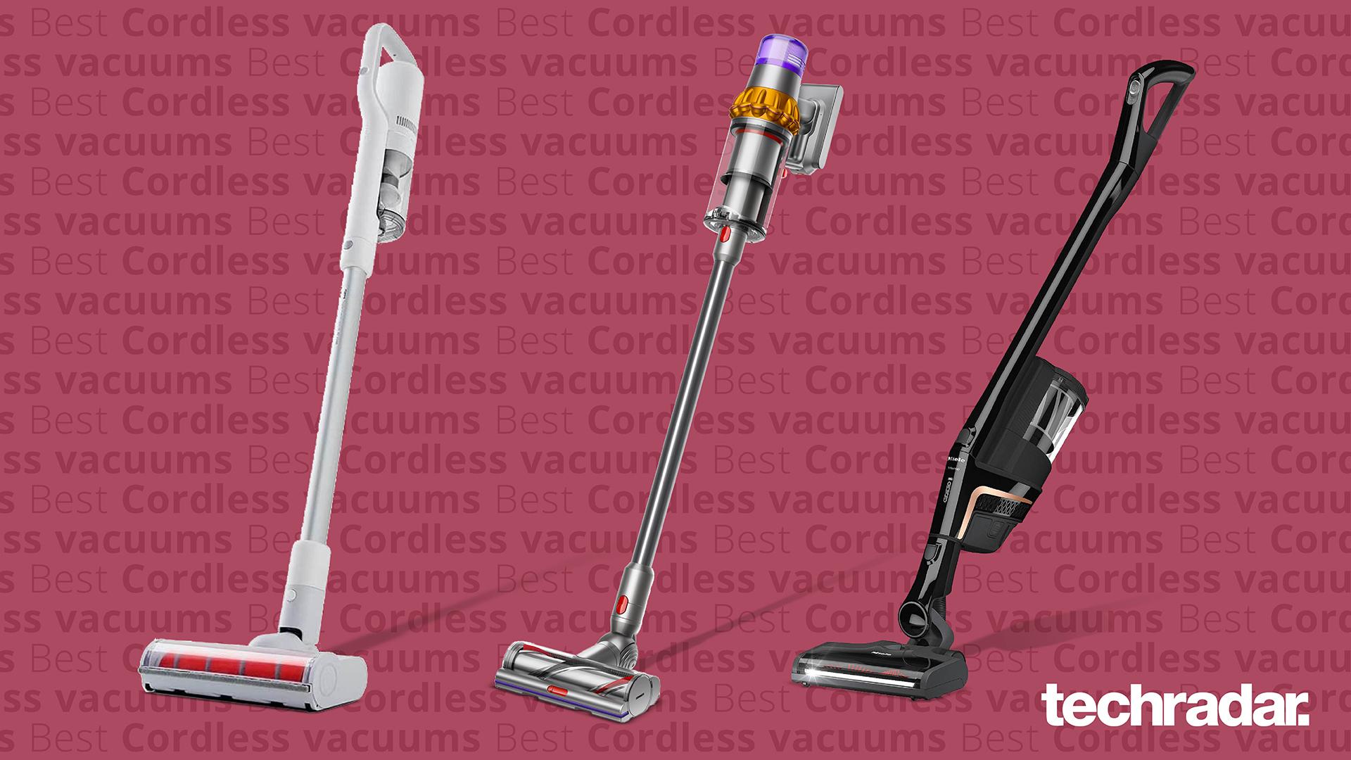 Best Cordless Vacuum 2021 The Top