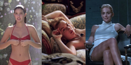 The Most Famous Nude Scene Of All Time, According To The Skin Filmmakers