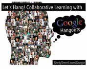 Spark Collaboration with Google Hangouts