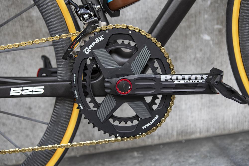830148ec6 AG2R to ride Eddy Merckx bikes next season - Cycling Weekly