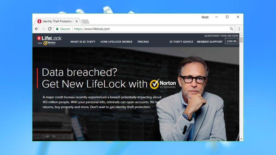 LifeLock review | TechRadar