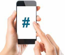 HASHTAGS CAN EMPOWER TEACHING