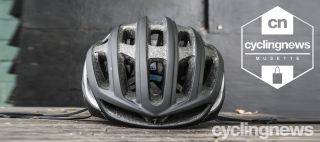 Specialized S-Works Prevail II with ANGi helmet