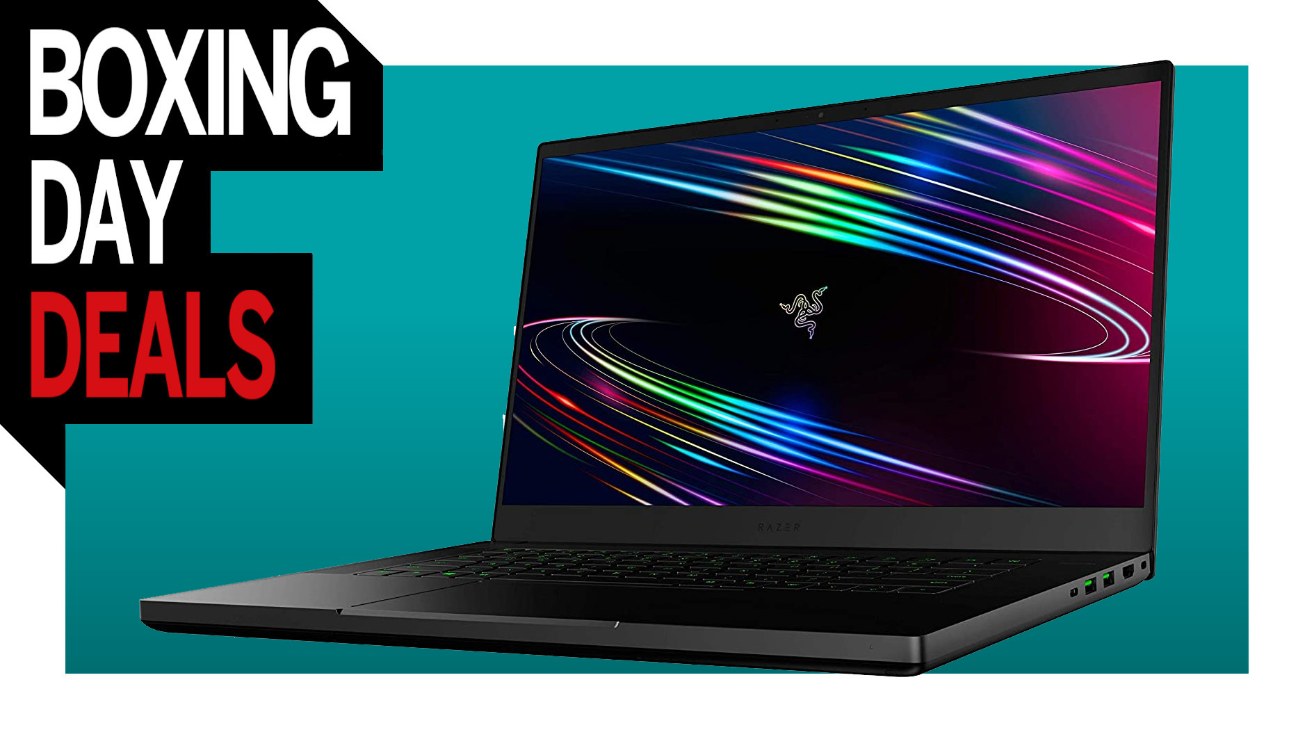 Save £500 on our favourite gaming laptop, the Razer Blade 15 (2020)