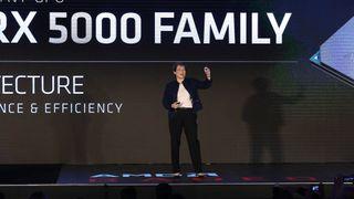 AMD CEO at Computex 2019