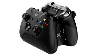 xbox series x controller charging station
