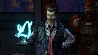 Handsome Jack Is Almost Definitely Back In Borderlands 3