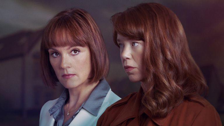 Hollington Drive cast includes Rachael Stirling and Anna Maxwell Martin