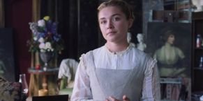 Why Black Widow Florence Pugh Loves When Fans Don't Recognize Her In Movies