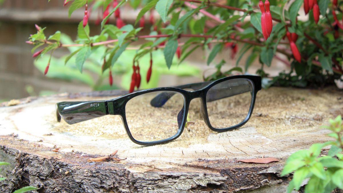 Razer Anzu review: These Smart Glasses are a diamond in the rough