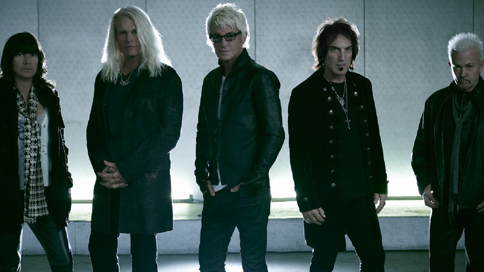 The 10 Best REO Speedwagon Songs | Louder