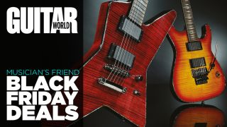 Musician's Friend Black Friday deals 2021: what to expect