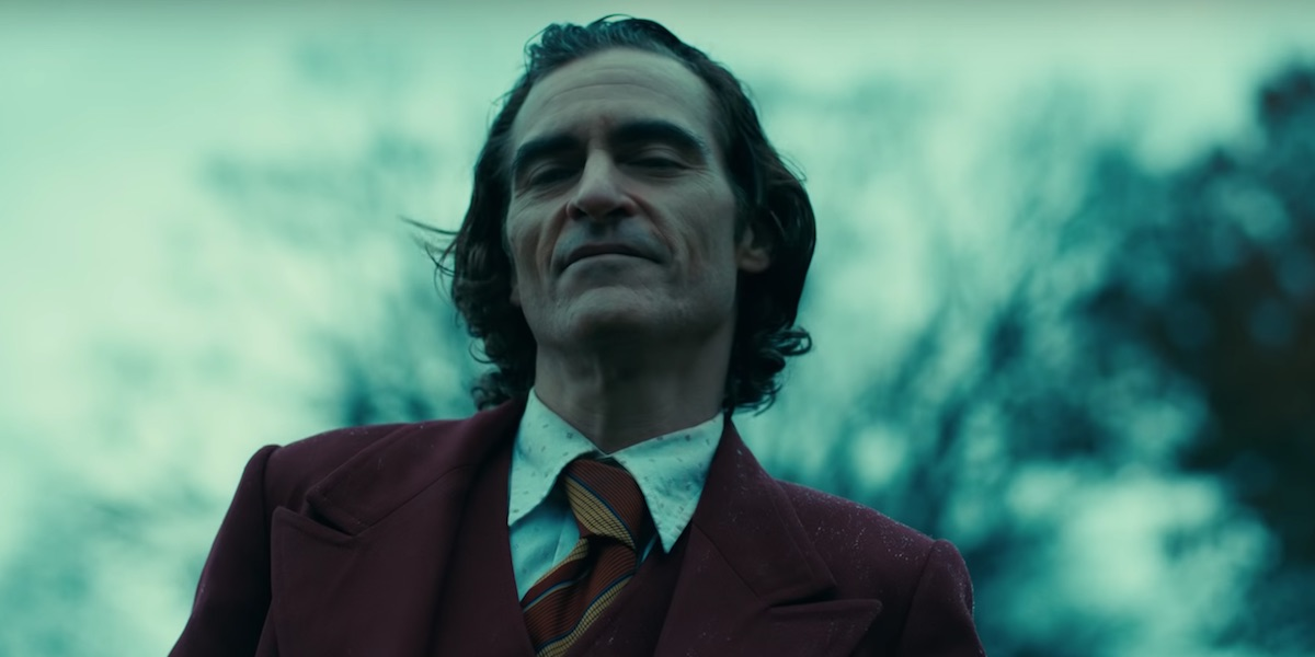 Arthur Fleck in Joker