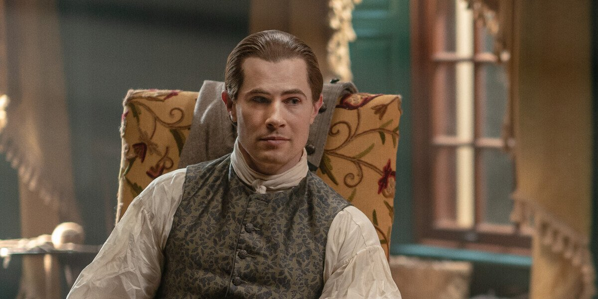 Will Outlander Launch A Lord John Grey Spinoff? Here's The Latest