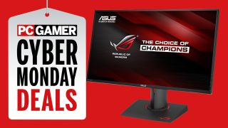 Cyber Monday monitor deals 2019
