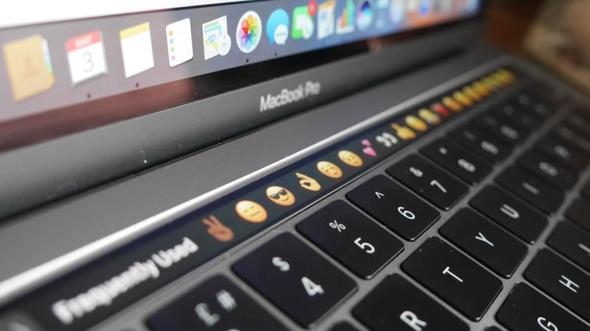 MacBook Pro shipments see huge rise in another bumper year for Apple