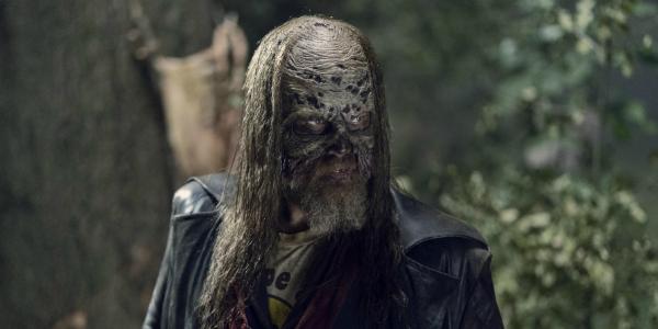 The Walking Dead Ryan Hurst Beta AMC
