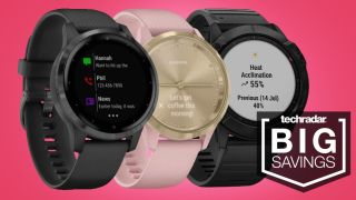 Garmin Cyber Monday deals