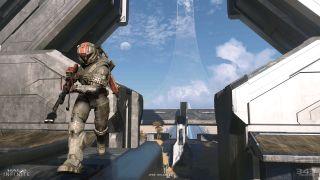 halo infinite spartan sniper rifle