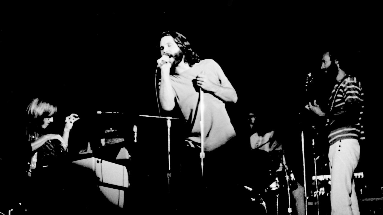 The Story Behind The Doors' Love Her Madly | Louder