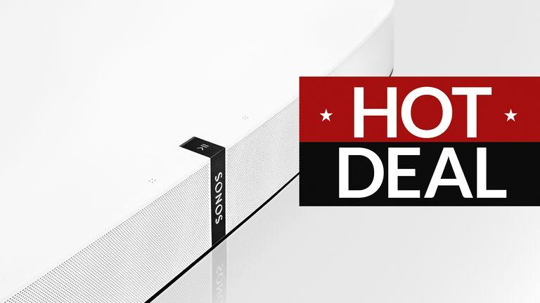 Sonos Playbase deal