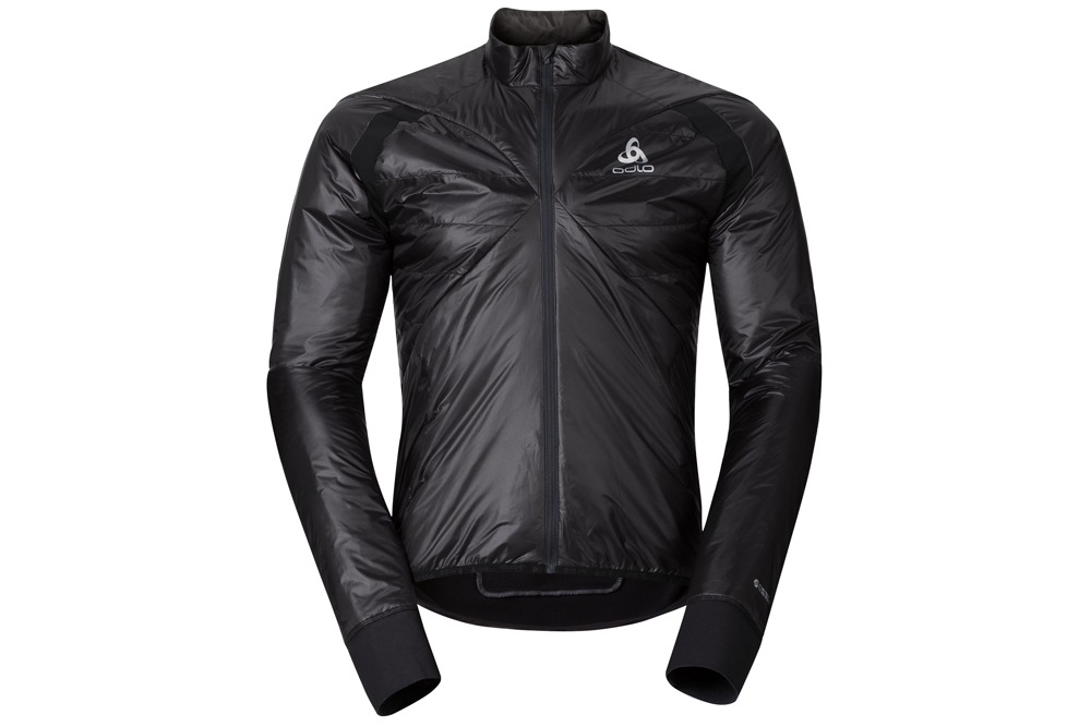 f9705ca38f1dc Odlo Primaloft jacket review - Cycling Weekly