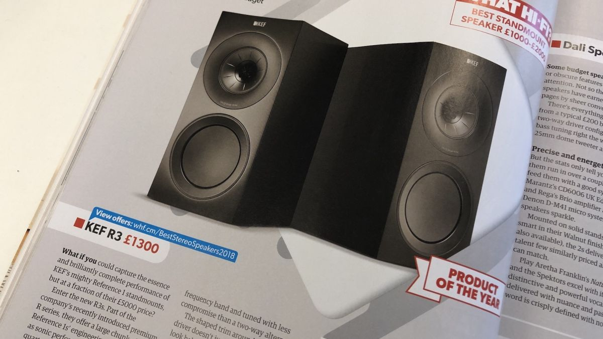 74516803447 11 of the best KEF products of all time