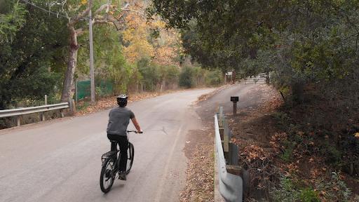 Ride1UP Bike