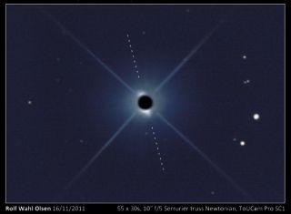 Beta Pictoris Solar System