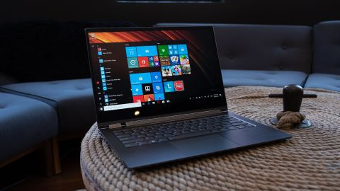 Lenovo Yoga C930 review | TechRadar