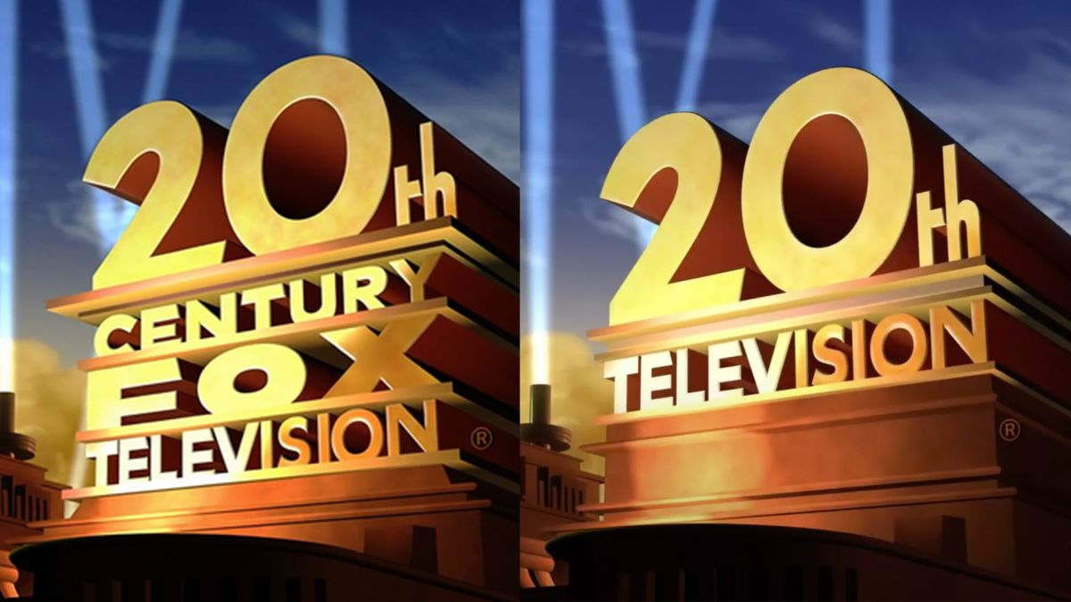 Disney's new 20th Century Fox TV logo is a real head-scratcher