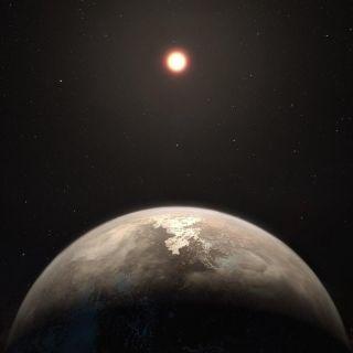 planet ross 128b
