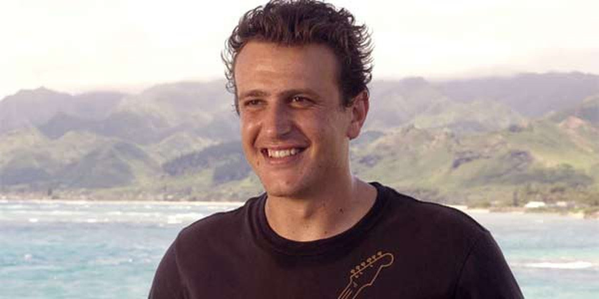 What To Watch On Streaming If You Like Jason Segel
