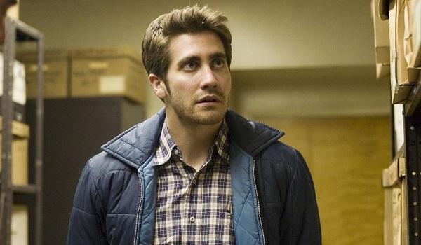 Zodiac Jake Gyllenhaal