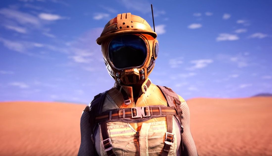 Satisfactory is headed to Steam Early Access
