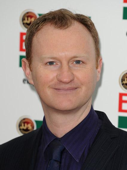 Co-creator Mark Gatiss on the genius of Sherlock