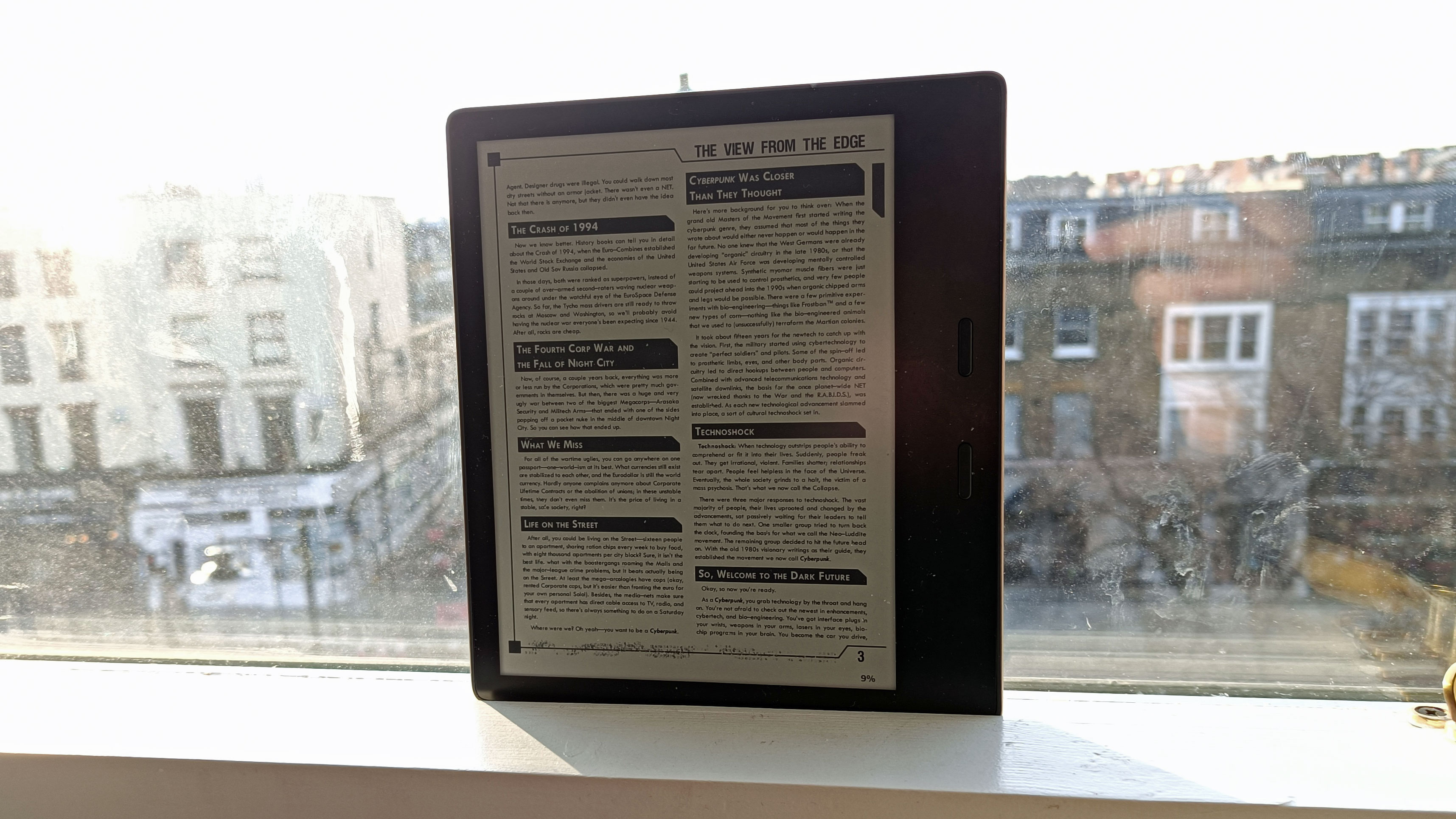 How To Send Pdf To Amazon Kindle Devices And Read It Like A Book Techradar Can i read my pdf on kindle