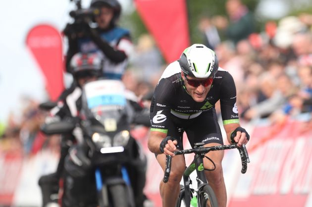 Mark Cavendish named in Team Dimension Data´s line-up for Tour de France
