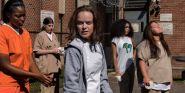 The Hardcore Way One Orange Is The New Black Star Avoids Spoilers