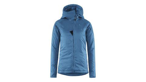 The Klattermusen Alv puffer jacket