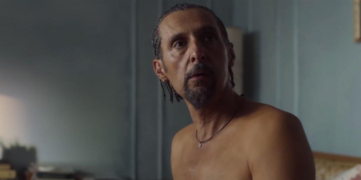 The Big Lebowski's John Turturro shirtless in The Jesus Rolls spinoff