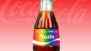design fails: Coca-Cola bottle creator