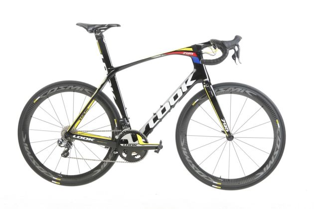 Look 795 Aerolight Proteam Review Cycling Weekly
