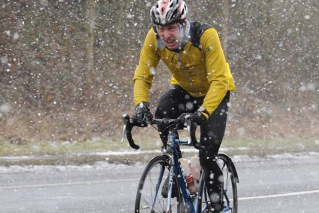 Winter Bikes Do You Really Need One