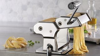 These pasta makers are in stock right now, but they won't be for long