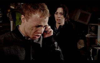 Coronation Street spoilers: It's a fight to the death or Shona Ramsey and Clayton...